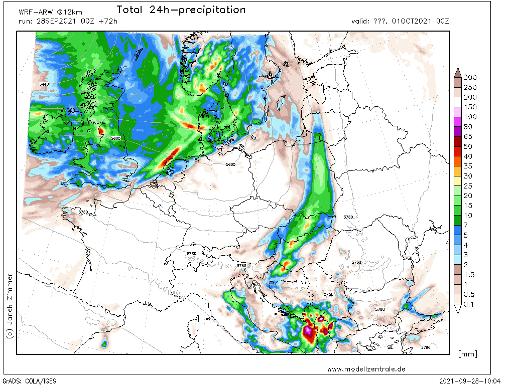 WRF-GEM_3days